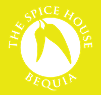The Spice House Logo